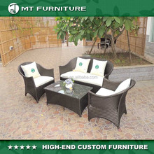 cheap wholesale patio furniture outdoor sofa