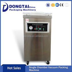 2014 Automatic Table-top Digital Control Vacuum Packing Machine