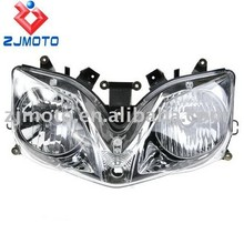 CBR600 F4i motorcycle parts wholesale front head light high power headlamp