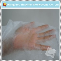 Biggest China Supplier Polypropylene Hydrophilic and Heat Sealable Fabric Nonwoven
