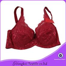 red 85% polyamide 15% elastane sex lace thin women nursing bra