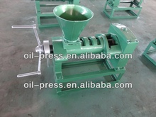 6YL-68 Bean product screw oil press