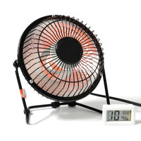 wholesale winter heat fan,usb mini desk fan heater, Electric fan heater