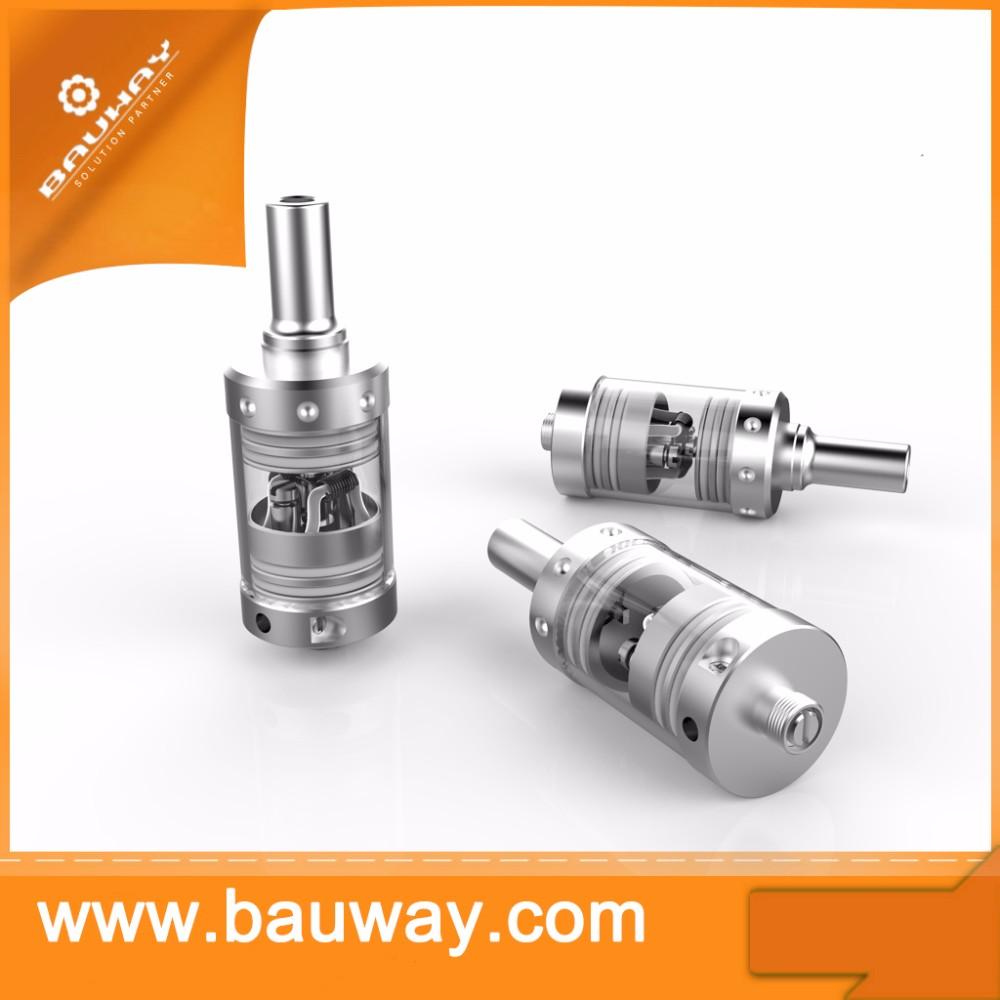 Atomizer cbd với DIY cuộn dây và kiểm soát luồng không khí nhà sản xuất ban đầu tại Trung Quốc
