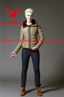 Women winter clothing plus size trendy