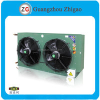 XMK56-2 ammonia evaporator evaporative condenser/Low vibration condenser