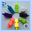 Logo Printing Fox Series Seedless Whistle Plastic Whistles