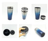 Hot sales new design stainless steel mugs and cups, 450ml stainless steel tumbler