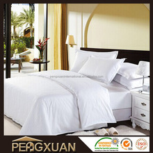Super Fine Factory Direct Sale White Plain Bed Sheet For Hotel And Hospital