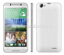 V6 5.5 polegada MTK6582 quad core dual sim double veille 3 G GPS WIFI smart personnalisé android mobile shenzhen téléphone