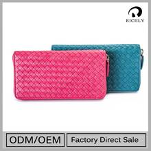 Top Sale Super Quality Customized Oem Passport Wallet Leather