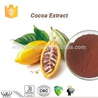 Sale Best price cocoa bean powder polyphenol Cocoa extract
