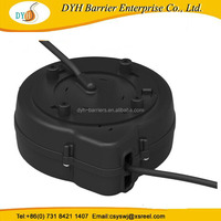 2015 New Product OEM Retractable Power Cable Reel for Various Electronic Appliance
