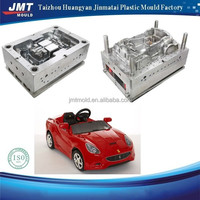 Plastic Injection Mold Maker Kids Electric Car Mold High Standard Toy Mold Manufacturer Price