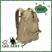Mountaineering Camping Hiking Military Tactical Backpack