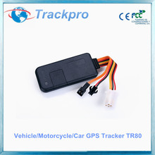 Mini Car GPS Tracker GSM/GPRS/ Global Locator Realtime Voice Activated Alarm