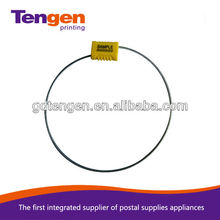 courier and logistic company used security seal protect your goods