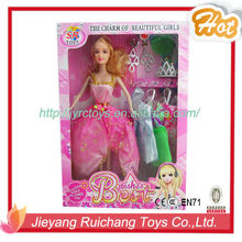 Factory custom dolls factory toys wholesale