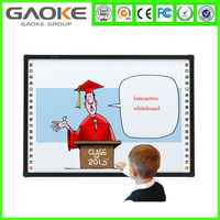Hot sale Touch Screen Interactive Whiteboard for e-learning