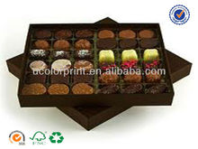 Paper chocolate boxes wholesale