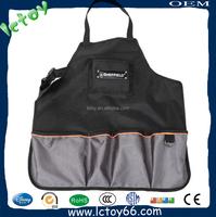 Wholesale snap front cobbler apron