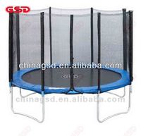 2014 GSD used trampoline for sale
