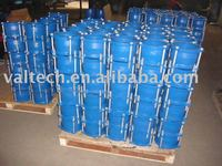 Gibault Pipe Coupling