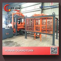 new technology hot sale machine fly ash brick making machine cost