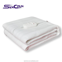 Electric Blanket Heating Blanket Quality Electric Blankets Pure White