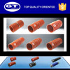 1 inch rubber water hose pipe/fuel hose connector/ bellow hose all colors and sizes