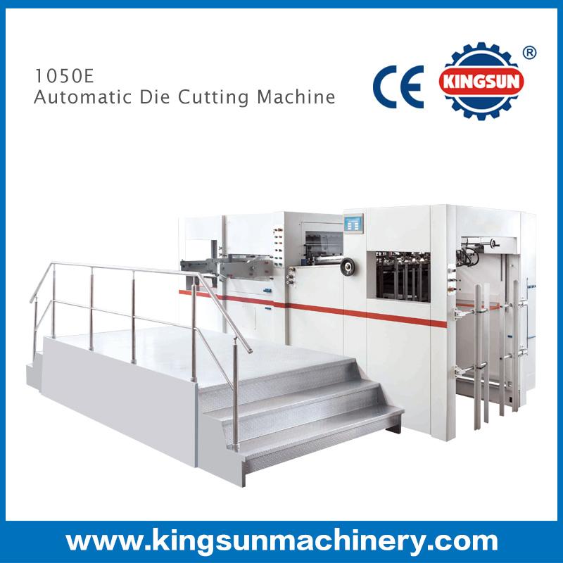automatic die cutter machine