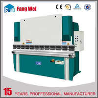 Anhui factory Best sell low joviality bending machine