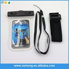 Latest product OEM design waterproof case for moto x phone with good price