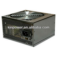 Super Power Single 12v 20+4Pin ATX 450W PC Power Supply
