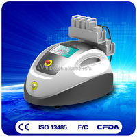 Top grade hotsell portable diode laser liposuction machine