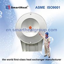 rotante e fai da te prodotto da smartheat scambiatore di calore a spirale