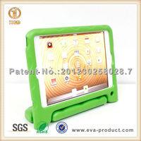 Safe kids Children Proof Durable Tablet Case for Kids green
