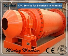 MQY Lubrication Device Ball Mill Grinding , Small Ball Mill Equipment