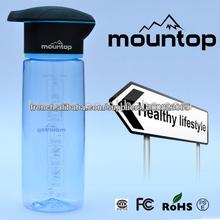 Gym Sport sac de sport avec bouchon verre de bouteille