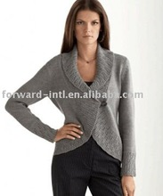 cashmere/wool sweater