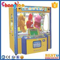 Crazy Cowboy Malaysia Claw Toy Game Machine