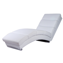 Comfortable New Arrival Folding Leather Zero Gravity Recliner Chair
