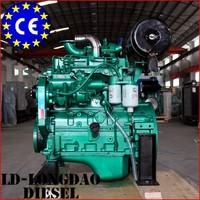 Low Price!!! 4 Stroke Diesel Engines Diesel For Generator Set Used