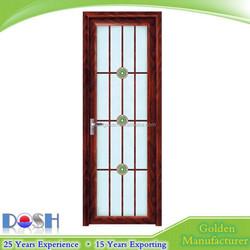 watertight aluminum alloy door/hinged mirror doors