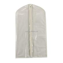 Wholesale Clear PVC coated Cotton Suit Cover