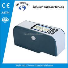 measure range L: 0 to 100 portable photoelectric digital colorimeter