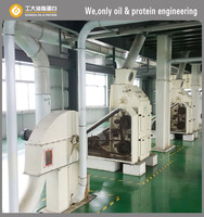 Professional design palm fruit oil making machine