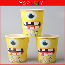 of disposable paper cups by manufacture party paper product