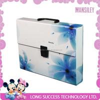 Mansiley flower design hang case