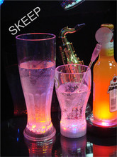 Alibaba China Hot sell led flashing glasses